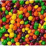 Bulk Skittles - 5 Lb Bag - Original (Tamaño: 1 Pack)