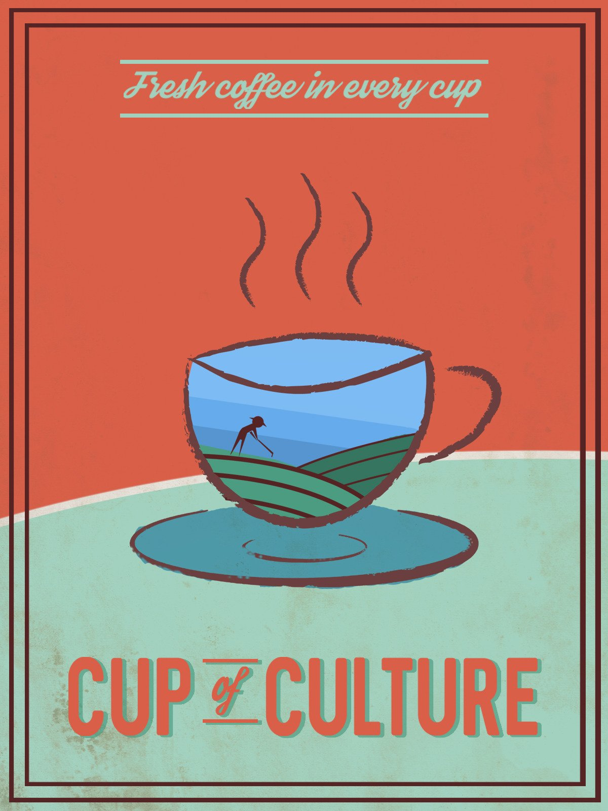 Cup Of Culture