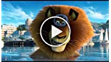 Madagascar 3: Europe's Most Wanted: Survive (TV Spot...