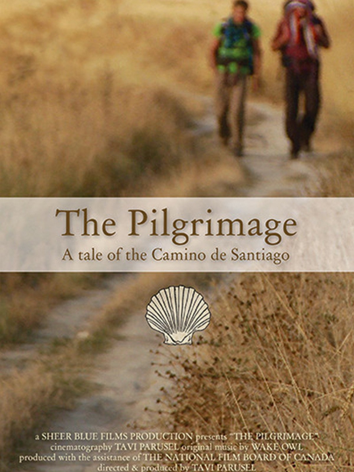 The Pilgrimage on Amazon Prime Instant Video UK