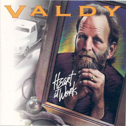 Amazon.com: Valdy: Heart At Work: Music