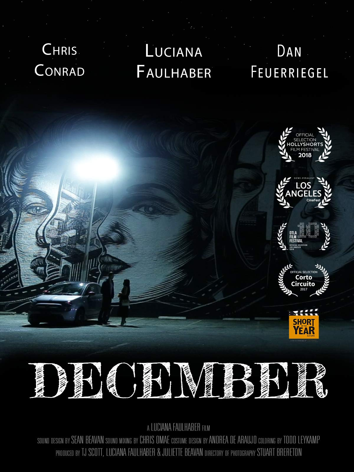 December on Amazon Prime Video UK