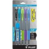 Pilot Mechanical Pencil (31776) (Color: Assorted, Tamaño: 5 Pack)