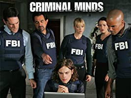 Criminal Minds, Season 5