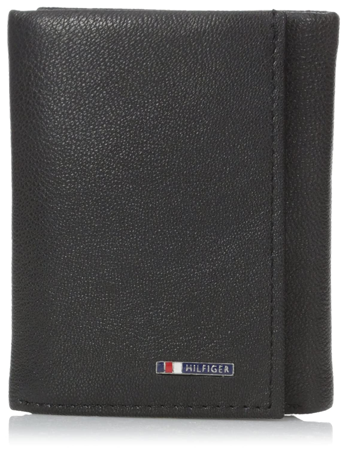 Tommy Hilfiger Men's Llyod Credit Card Trifold