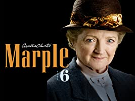 Agatha Christie's Marple, Series 6