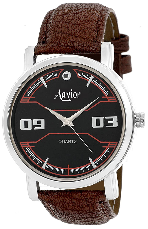 Aavior AA065  Analog Watch For Boys