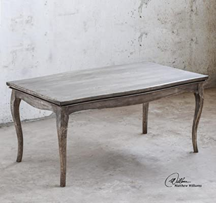 Gabri Driftwood Coffee Table Model-25666