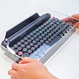 Qwerkywriter Official Acrylic Keyboard Cover