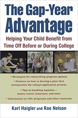 The Gap-Year Advantage: Helping Your Child Benefit from Time Off Before or During College
