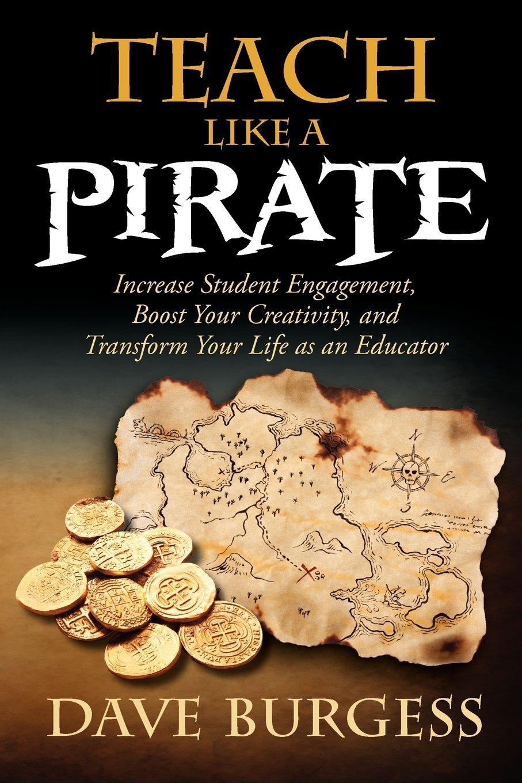 teach like a pirate book