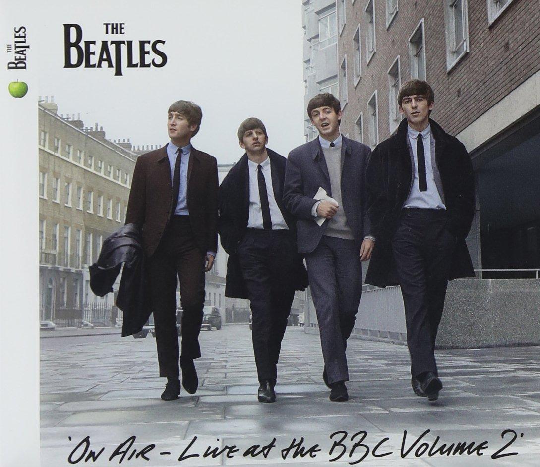 ビートルズ / オン・エア~ライヴ・アット・ザ・BBC Vol.2