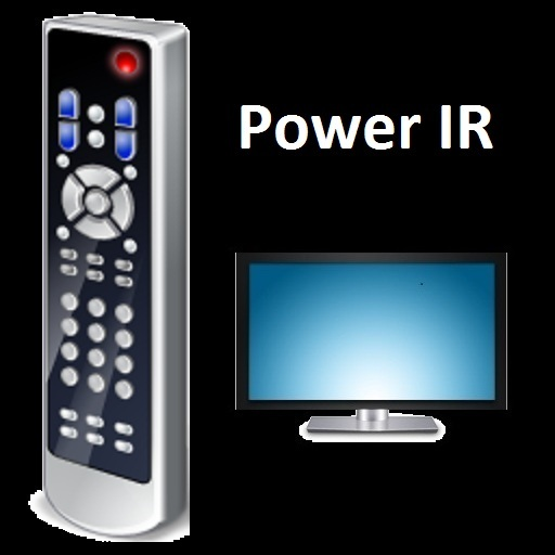 power-ir-universal-remote-control