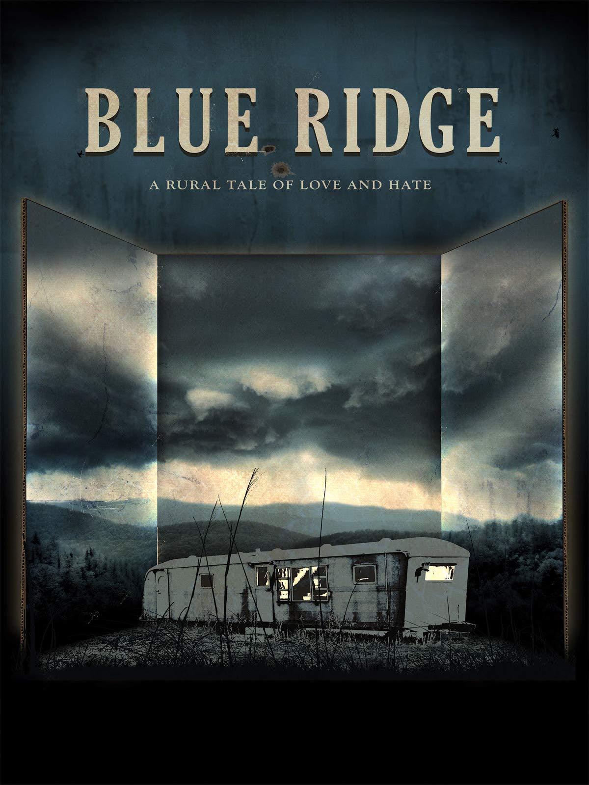 Blue Ridge on Amazon Prime Video UK
