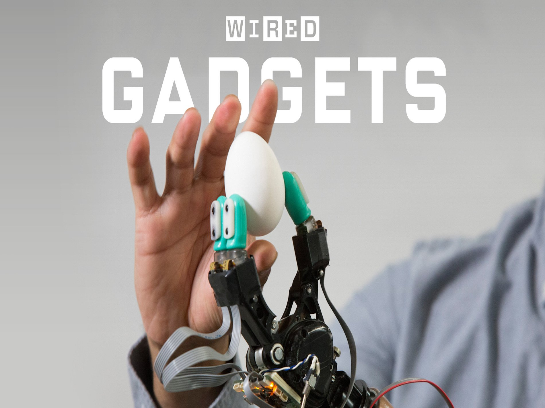 Clip: WIRED Gadgets