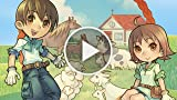 CGR Undertow - HARVEST MOON: TREE OF TRANQUILITY Review...