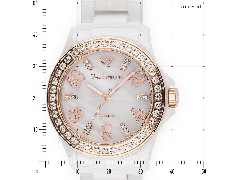 ceas roz auriu 8