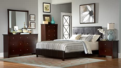 Homelegance Avelar Bedroom Set B2100