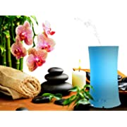 Calily Essential Oil Diffuser Aromatherapy
