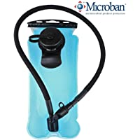 CCbetter Leak-proof Hydration Bladder Water Reservoir Pack 100oz