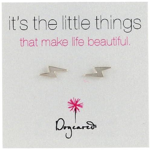 Dogeared Purposeful Jewelry Earrings