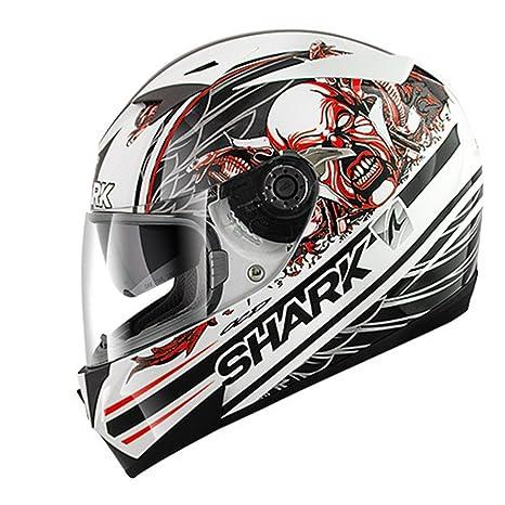 Shark S700S helmet Circus WKR S