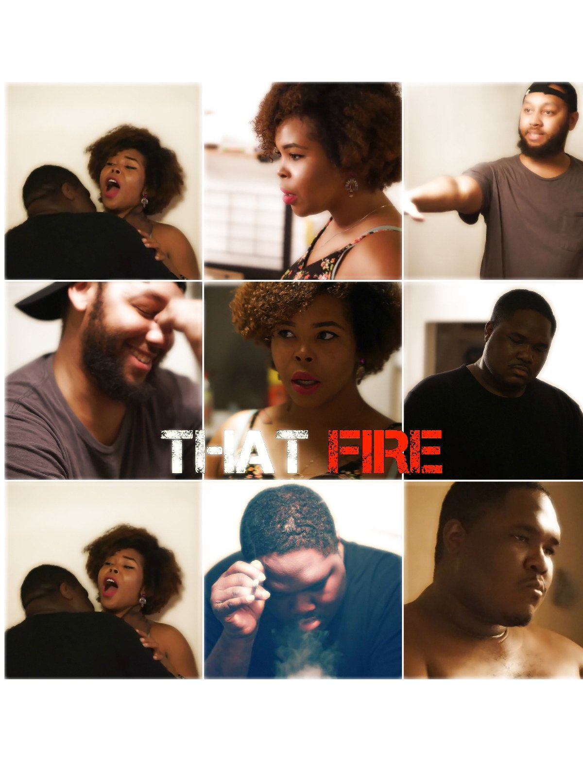 That Fire on Amazon Prime Video UK