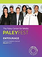 Entourage: Cast & Creators Live at the Paley Center