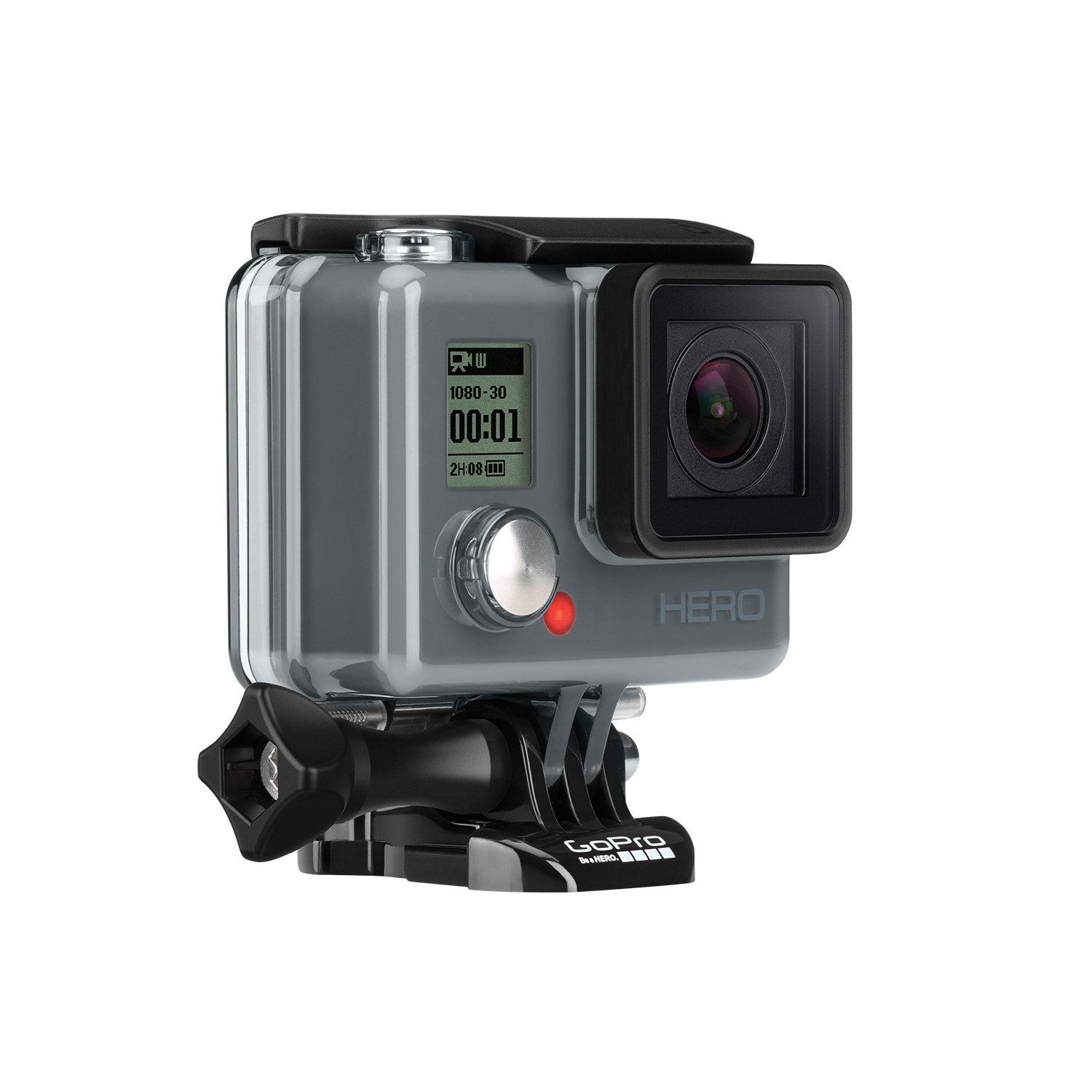 Buy GoPro Hero Action Camera Online at Low Price in India | GoPro ...