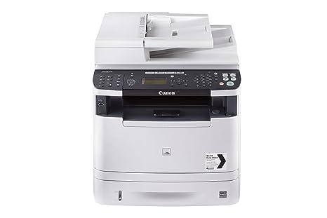 Canon i-Sensys MF6140DN Imprimante multifonction Laser Monochrome Blanc