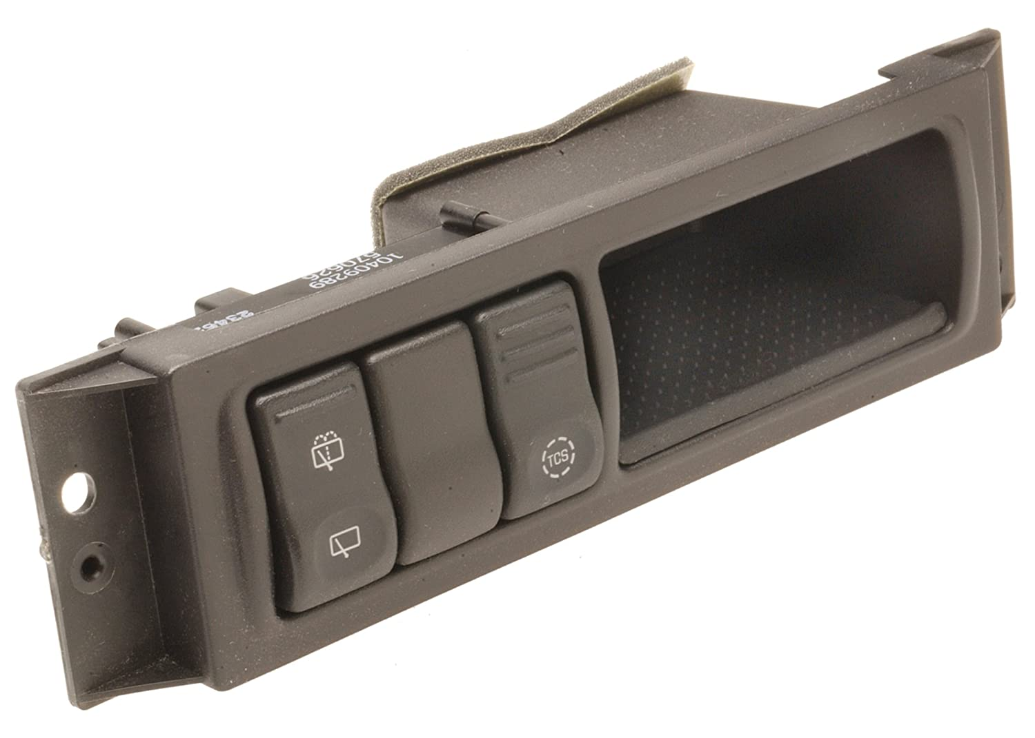ACDelco D6383D GM Original Equipment Rear Window Wiper and Traction Control Switch