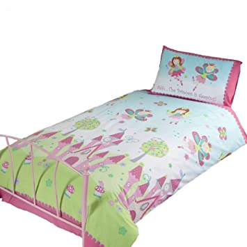 La princesa est durmiendo sola funda n rdica hogar - Funda nordica princesas ...