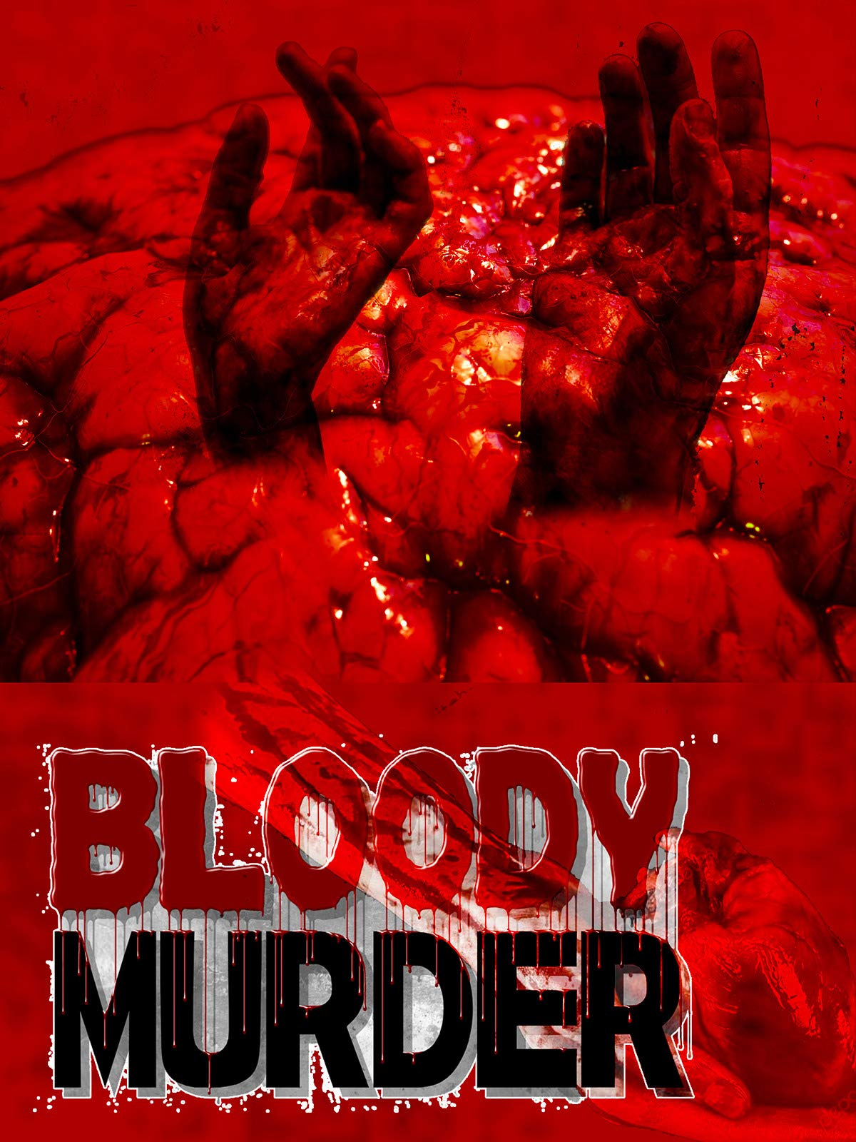 Bloody Murder on Amazon Prime Instant Video UK