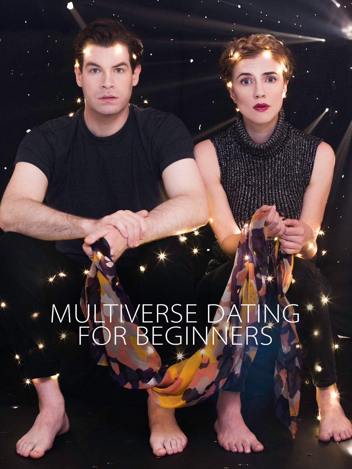 Multiverse Dating for Beginners on Amazon Prime Video UK