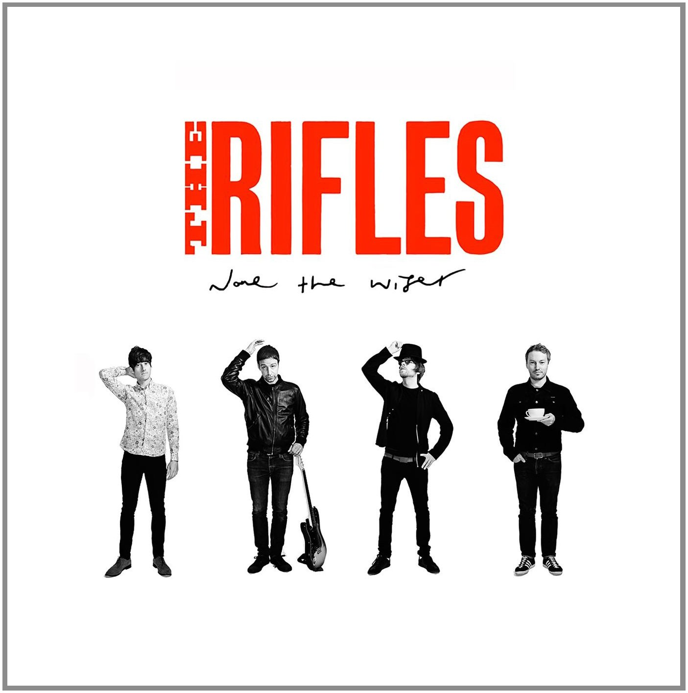 My Collections The Rifles