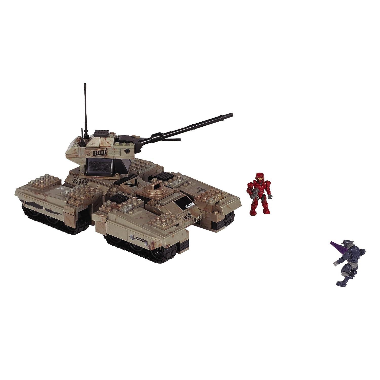 Lego Halo Toys : Sealed halo mega bloks unsc scorpion lego action