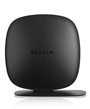 Belkin Surf N300 - Router inalámbrico con anexo B