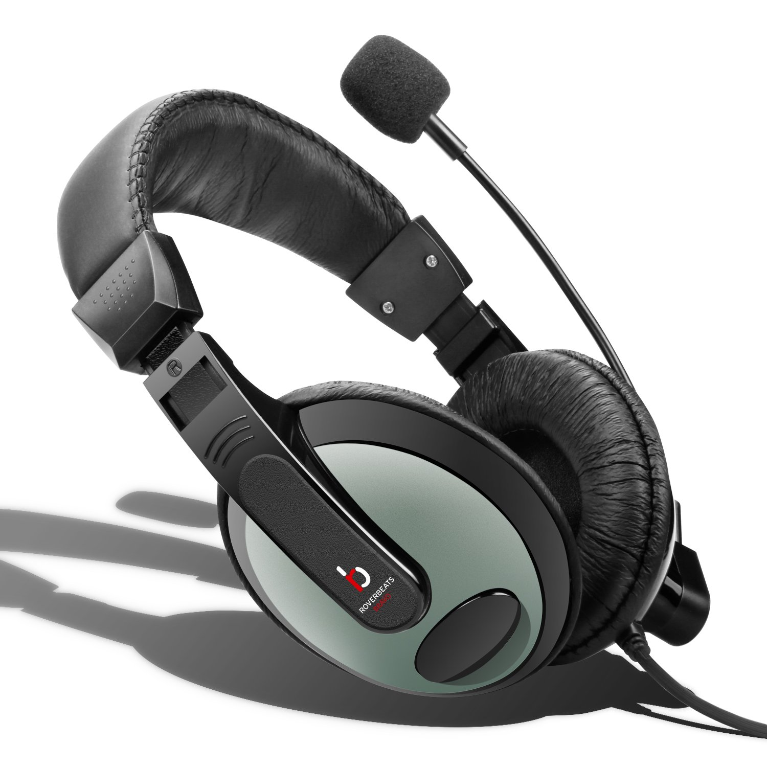 Etekcity Gaming Headsets are basic but garner good reviews
