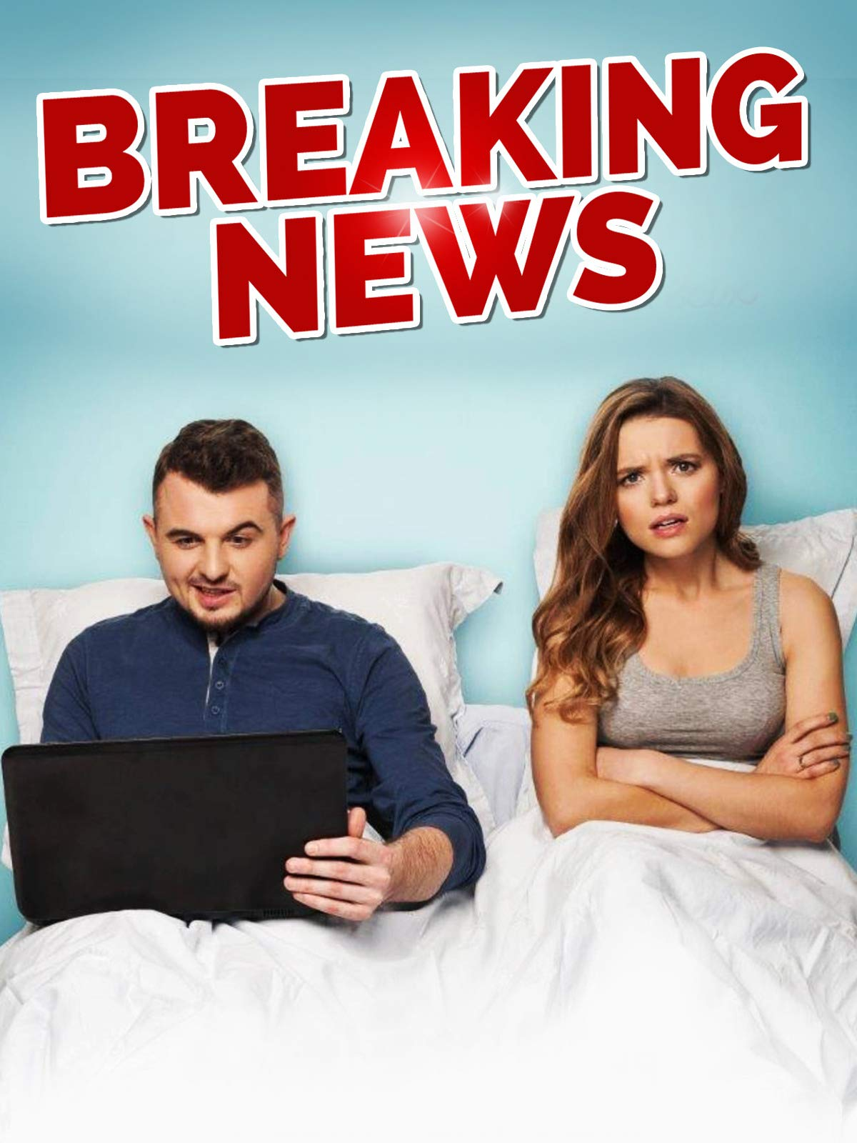 Breaking News on Amazon Prime Video UK