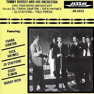 Tommy Dorsey - 癮 - 时光忽快忽慢,我们边笑边哭!