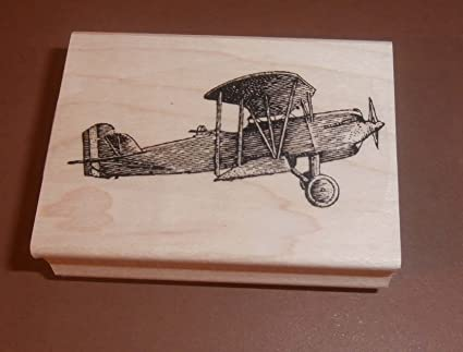 Aircraft Rubber Stamps Airplane Rubber Stamp wm