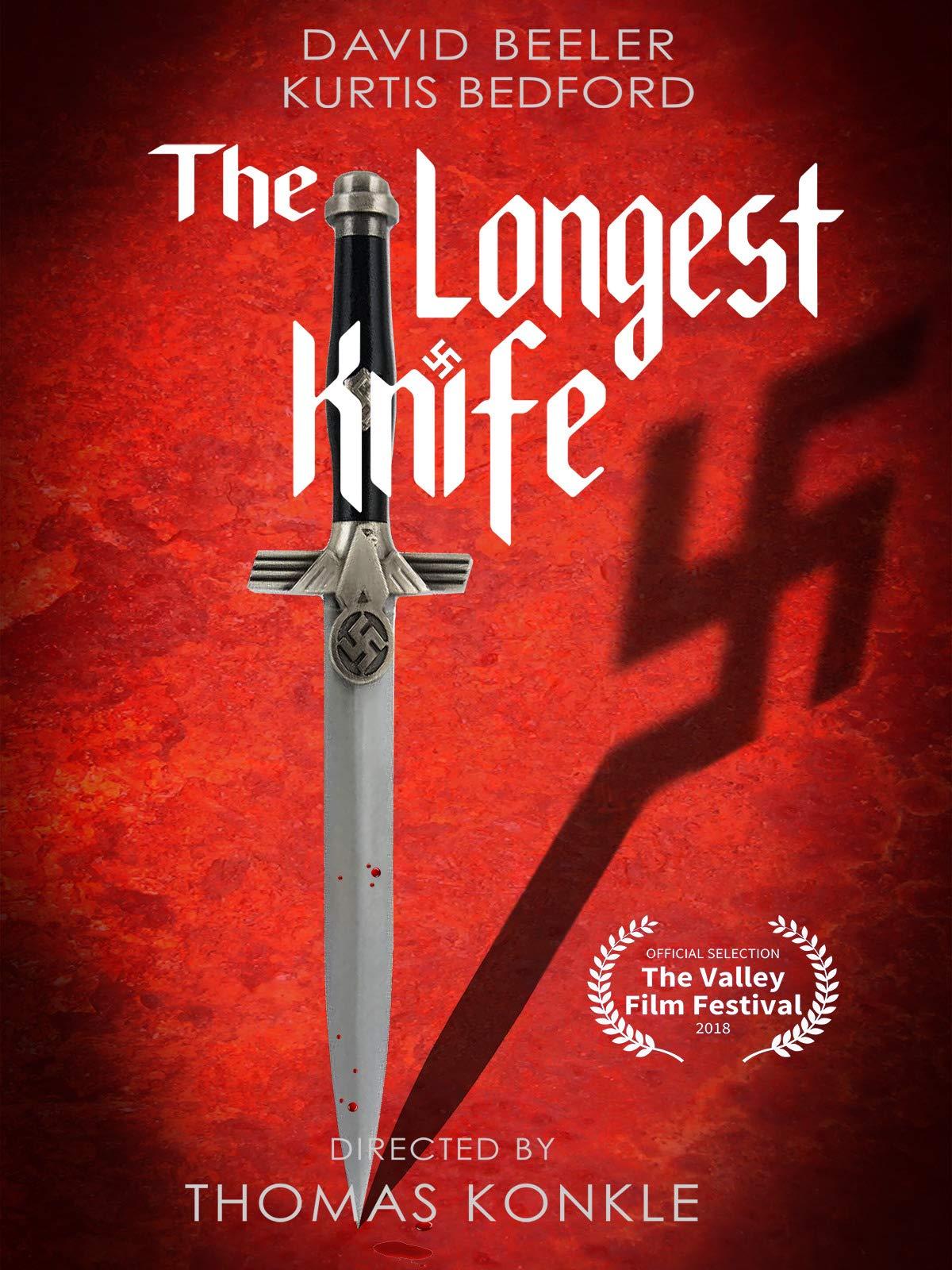 The Longest Knife