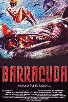 Barracuda AKA The Lucifer Project