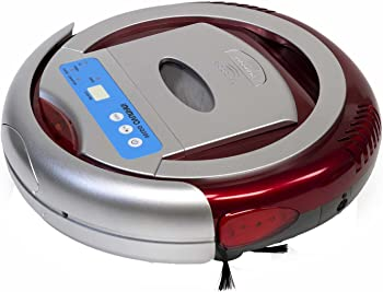 Metapo QQ 200 Robot Vacuum Cleaner