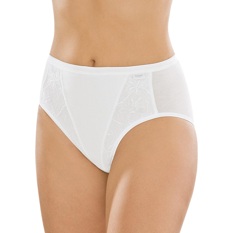 SPEIDEL Damen Bauch-weg-Formslip Shape 5er Pack – Basic 9307, Farbe Weiss, Gr. 40-52 günstig online kaufen