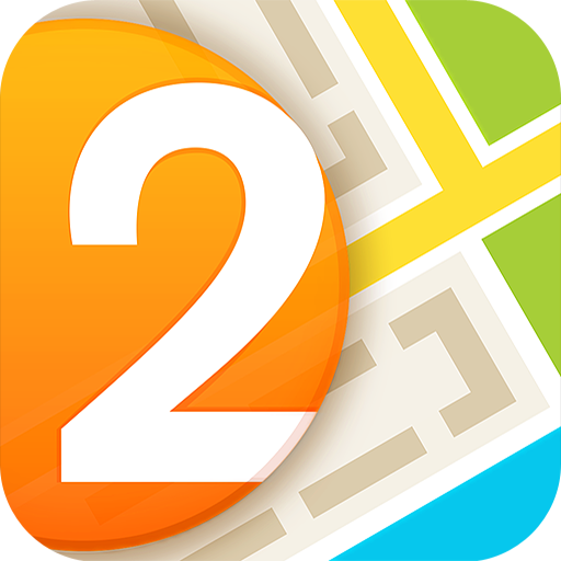 2GIS: maps & business listings (Buss Mobile Phone compare prices)