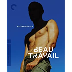 Beau Travail (The Criterion Collection) [Blu-ray]