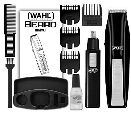 Top 10 Best Rated Beard Trimmers 2016-2017 - cover