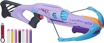 Nerf Rebelle Codebreaker Crossbow Blaster