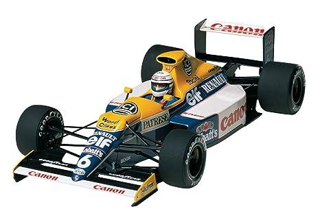 Tamiya - 20025 - Maquette - Williams Renault FW13B - Echelle 1:20